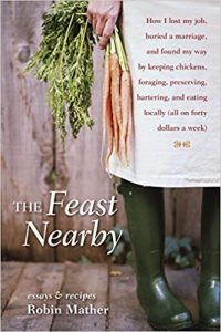 the feast nearby book cover