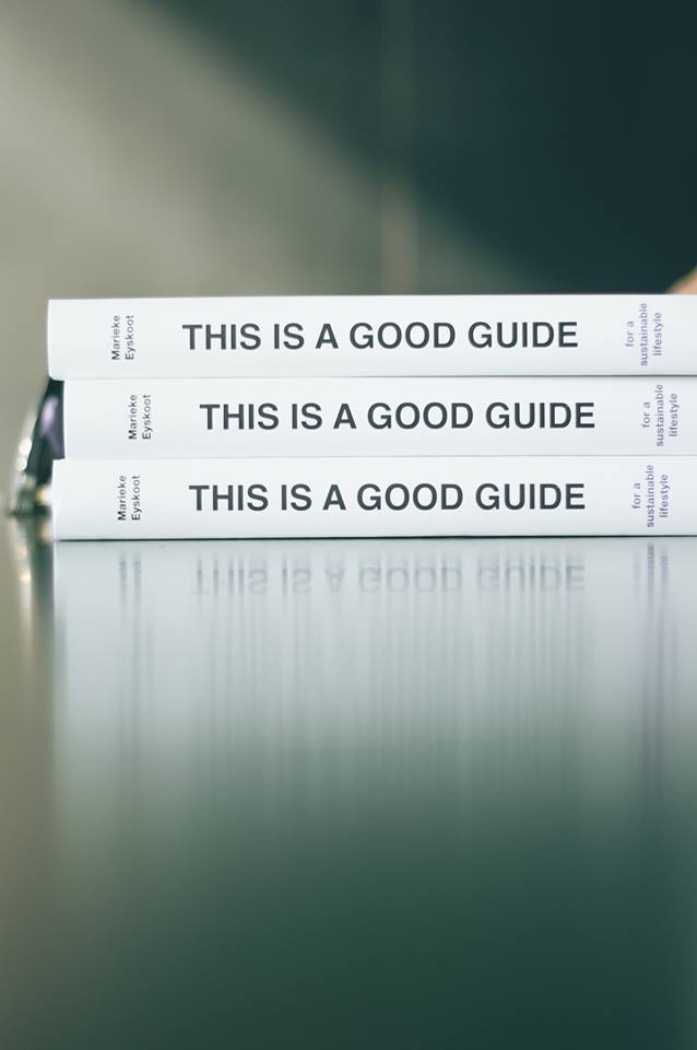 this is a good guide sustainable book