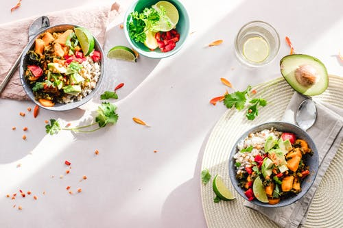 vegan food blogs