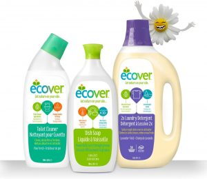 Natural Cleaning Products For Dishwashers
