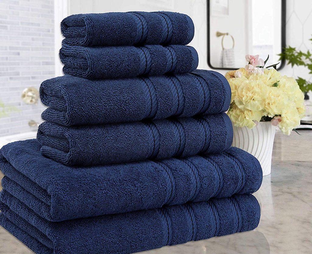 best organic towels