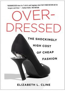 overdressed fashion book cover