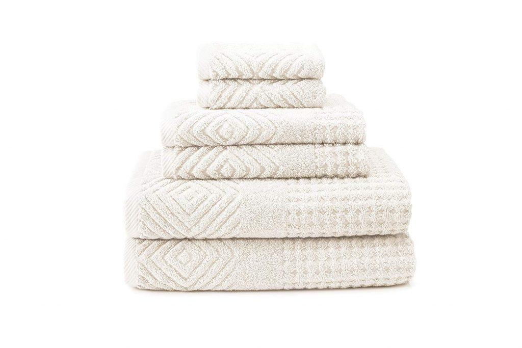 best organic towels texere brand