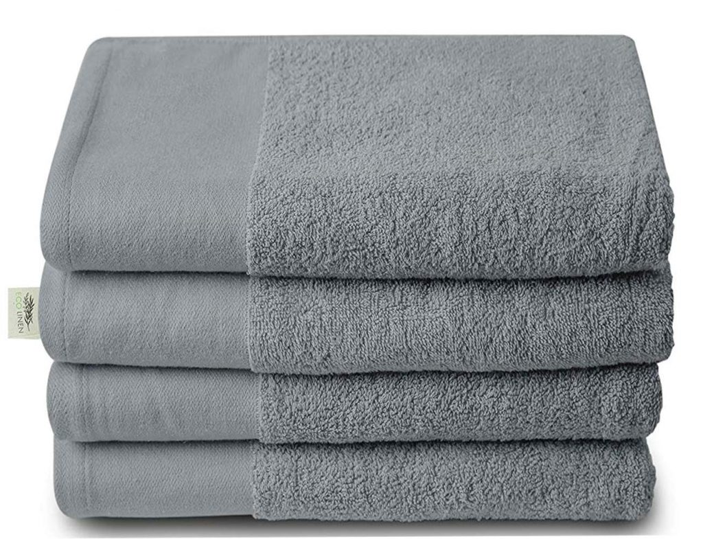 best organic towels eco linen brand