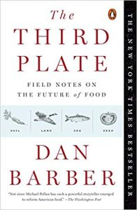 third plate book cover
