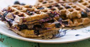 What Do Vegans Eat For Breakfast?