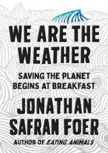 we are the weather book review