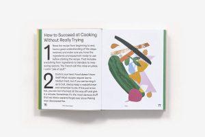 I can cook vegan cookbook