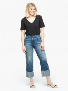 Best Ethical Jeans