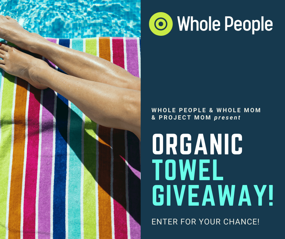 best organic towel giveaway