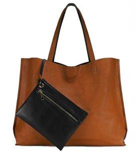 best vegan handbags from Scarleton