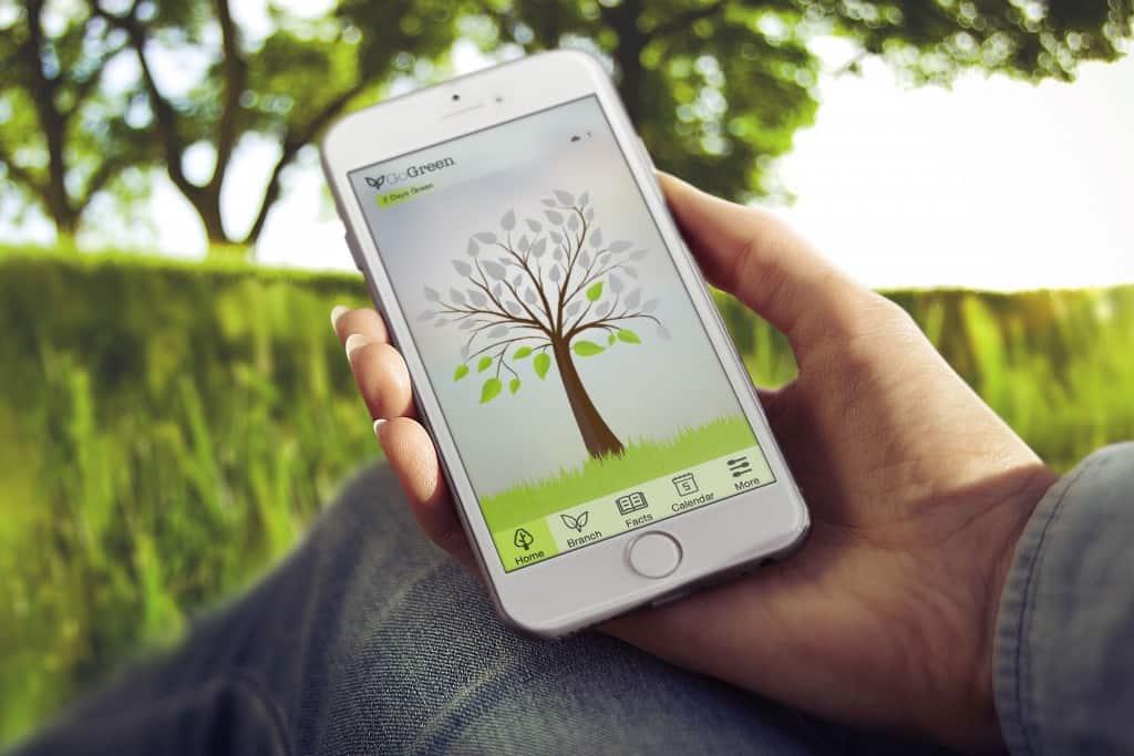 Best Sustainable App