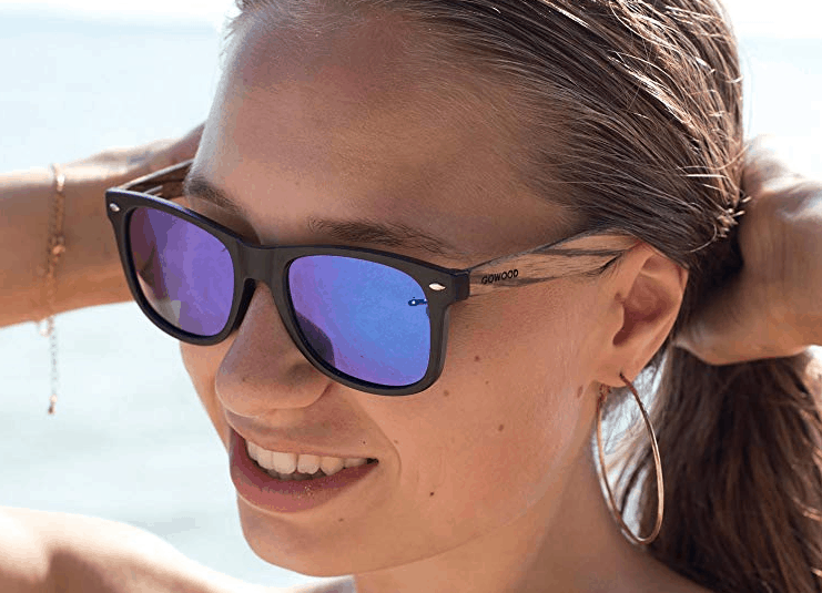 wooden sunglasses gowood
