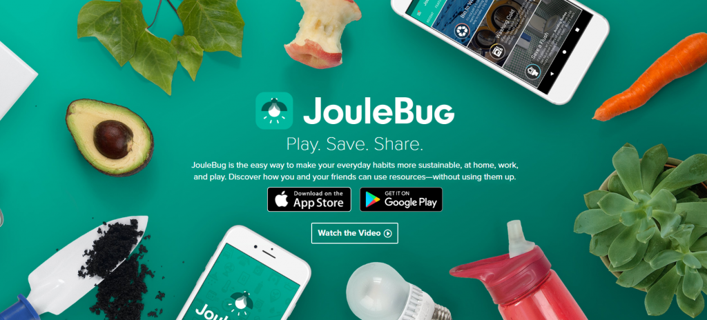 Best Sustainable Apps