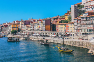 porto portugal birthplace of electric skateboard