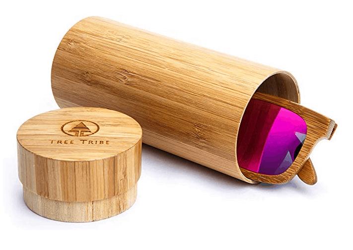 best sunglass wood