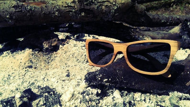 wood glasses woodeer