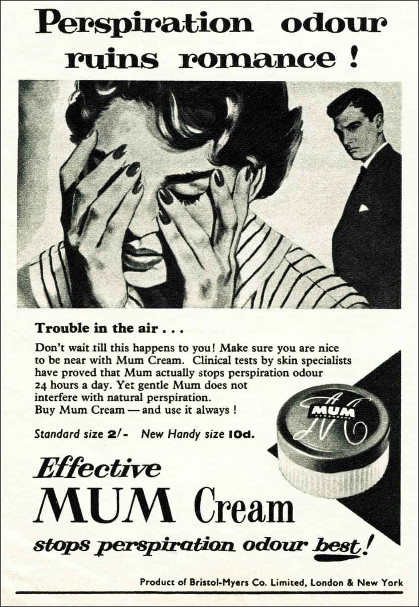 effective mum cream