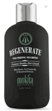 regenerate shampoo