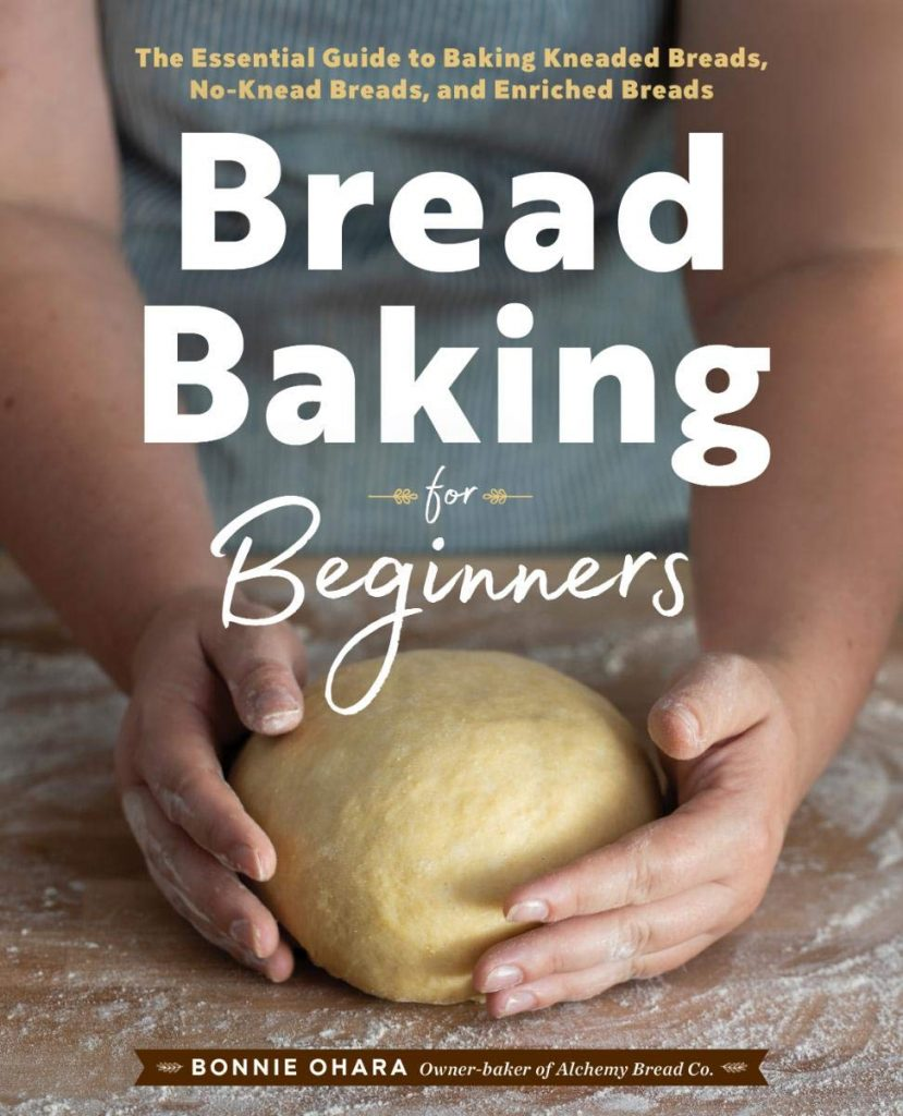 Bread Baking for Beginners Review