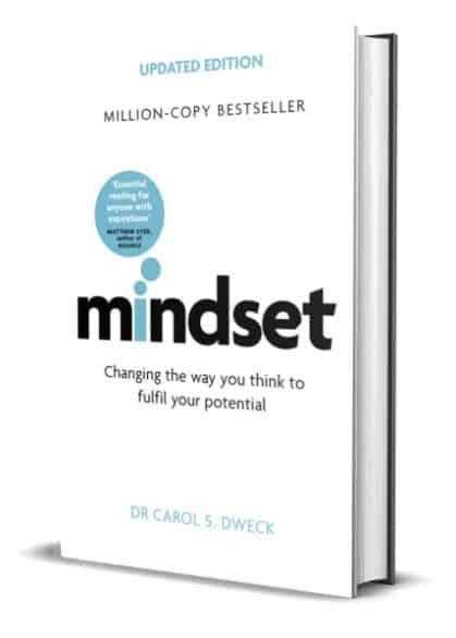 Carol Dweck mindset review