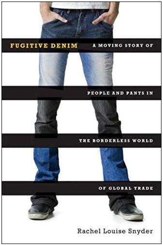 fugitive denim book review