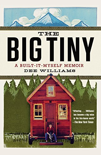 the big tiny by dee williams book review