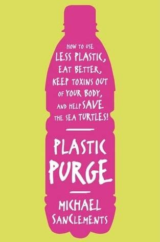 Plastic Purge Book Review