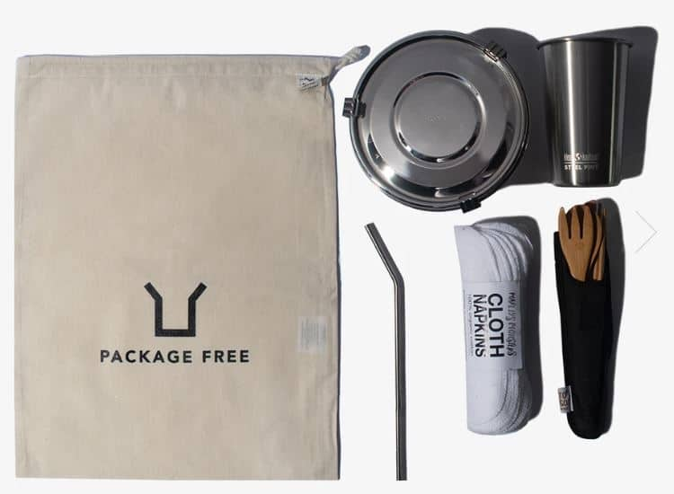 package free shop picnic