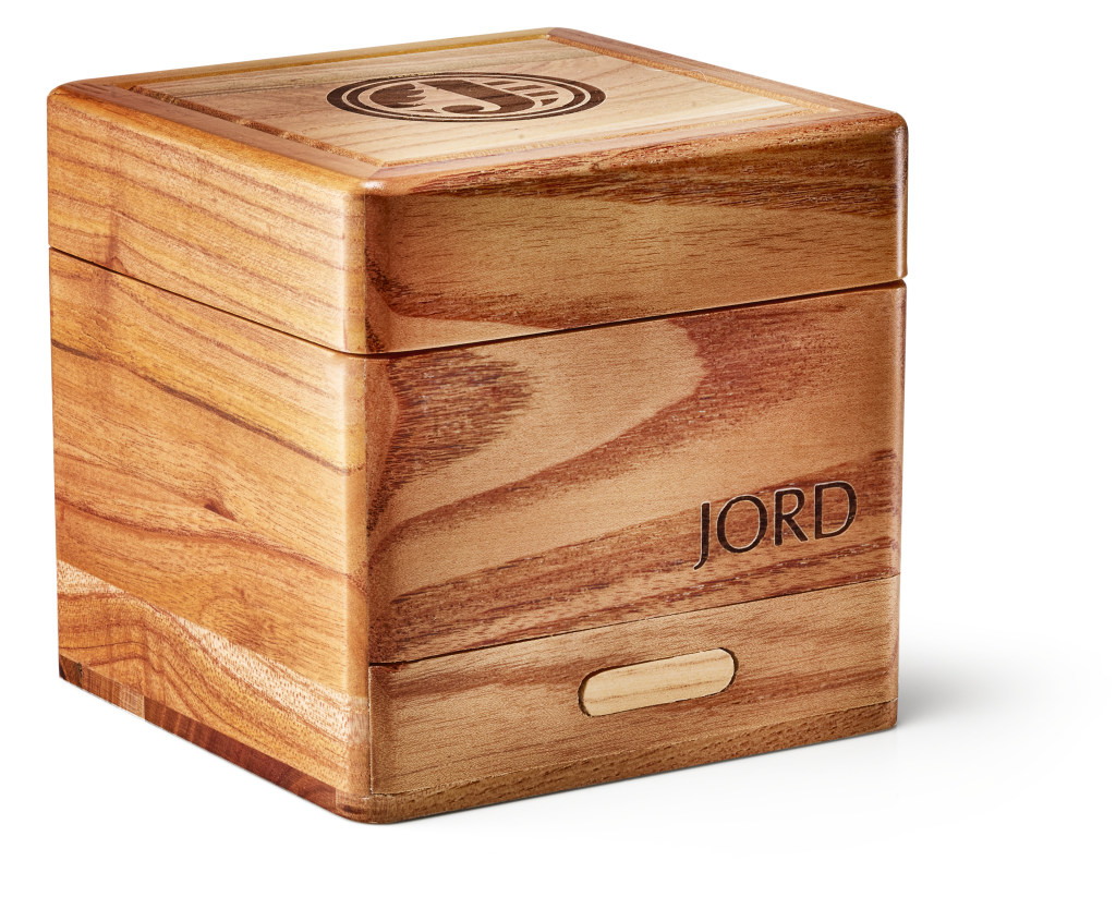 JORD wood watches and sunglasses