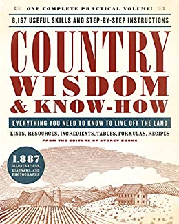 country wisdom and know-how