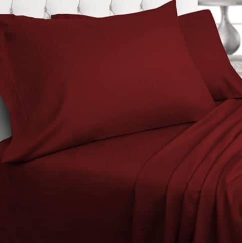 Best Natural Organic Bedding