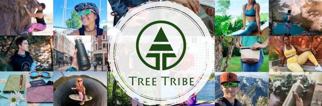Tree Tribe products
