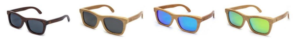 tree tribe bamboo sunglasses