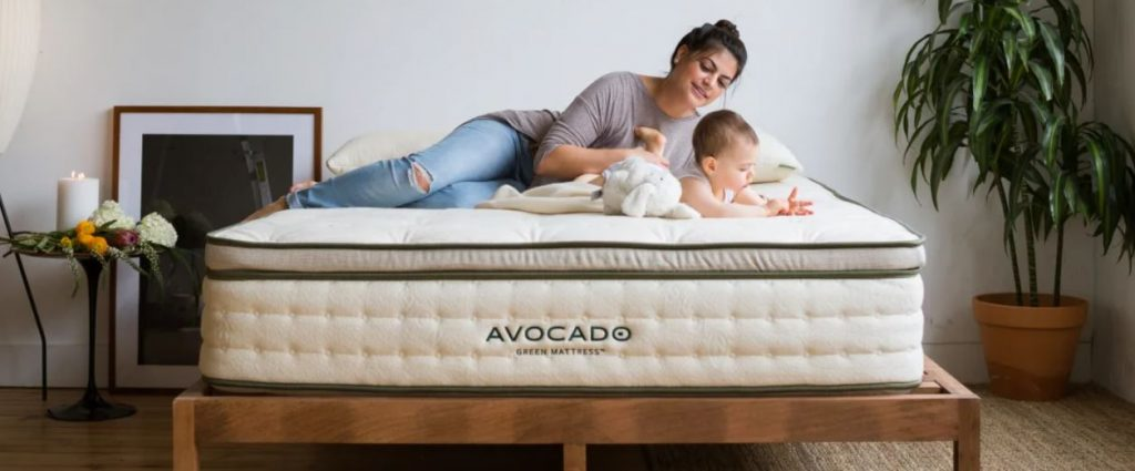 avocado brand mattresses