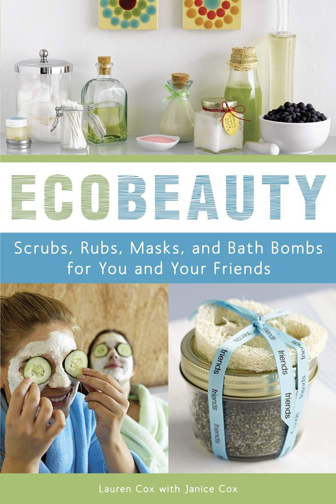 ecobeauty book review