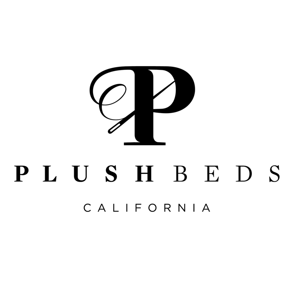plush beds logo
