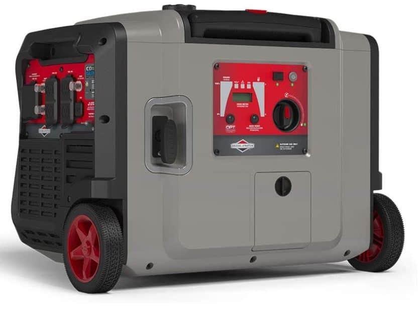 Power Smart Generator