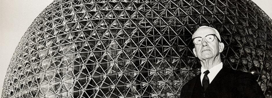 The Spaceship Earth