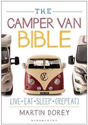 Camper Van Bible review