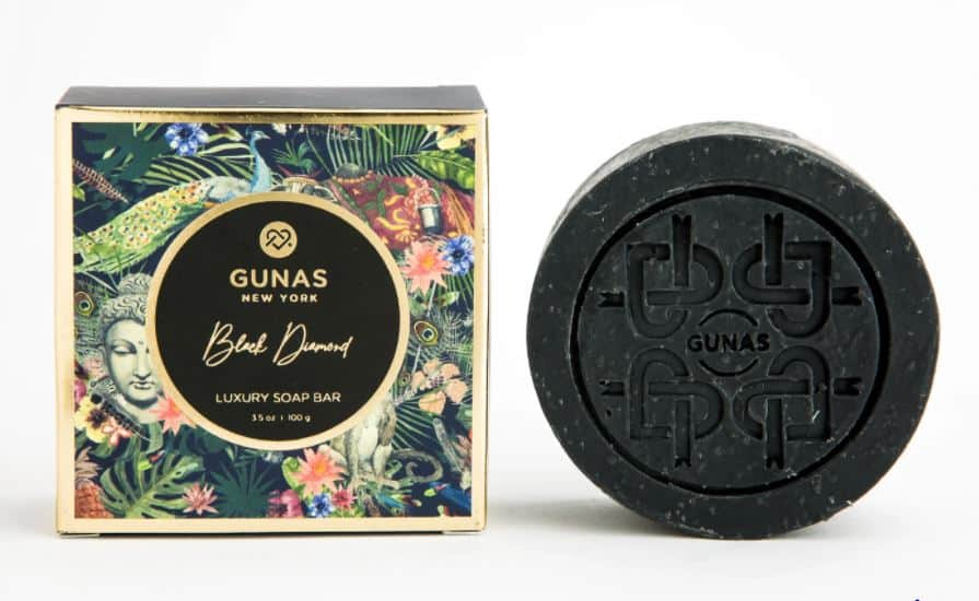 gunas soap
