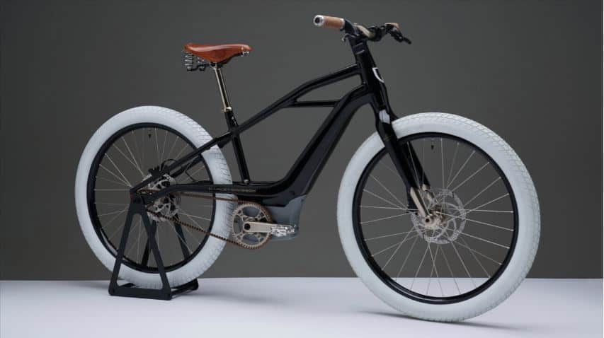 serial 1 electric bicycles from harley davidson