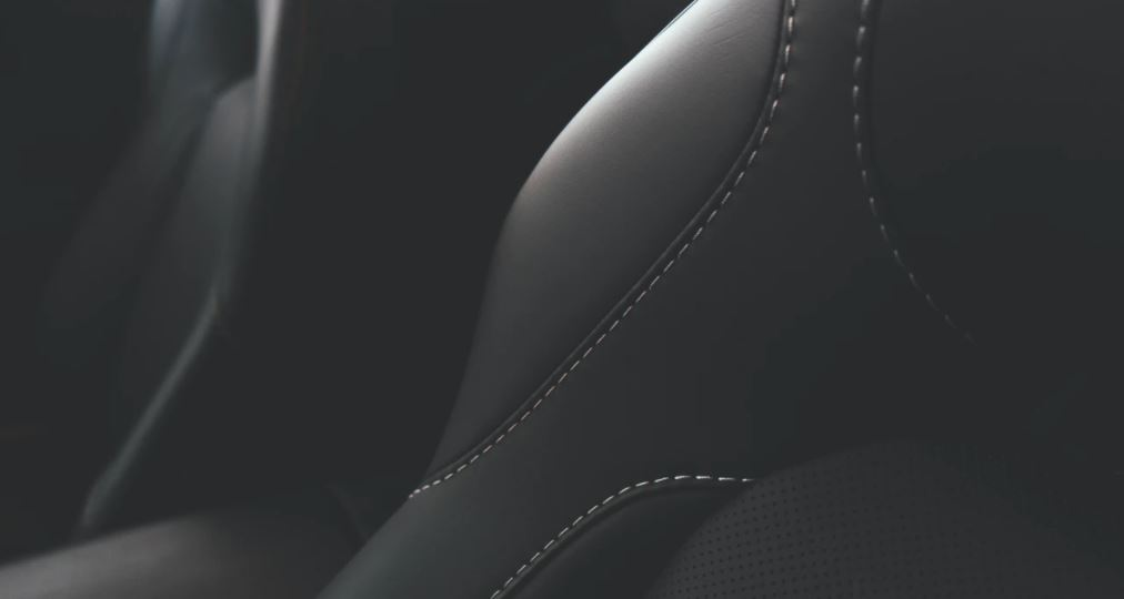 grape leather car seats