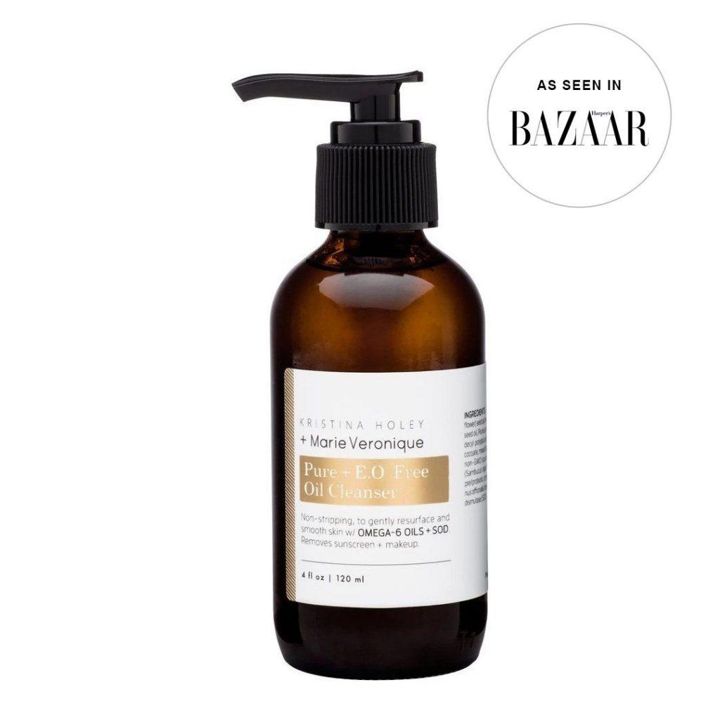 organic facewash