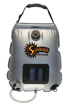 Advanced Elements 5 Gallon Solar Shower