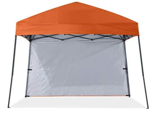 ABCCNAOPY Outdoor Pop Up Canopy Beach Camper