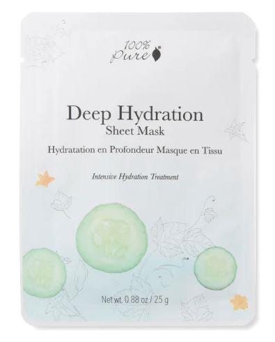 Deep Hydration