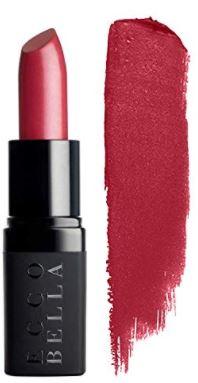Ecco Bella is the best natural organic lipstick