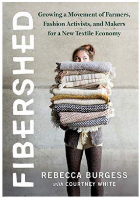 Fibershed book cover