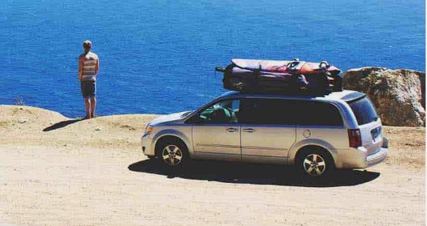 lost camper rv rentals